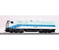модель Bachmann CD00403 Тепловоз NJ2 #0003 Qinghai-Tibet Railroad