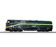 модель Bachmann CD00405 Тепловоз NJ2 #0077 Qinghai-Tibet Railroad