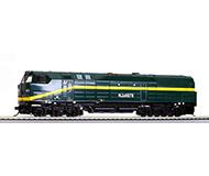модель Bachmann CD00406 Тепловоз NJ2 #0078 Qinghai-Tibet Railroad