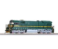 модель Bachmann CD01012 Тепловоз ND5-2 Shenyang #0422