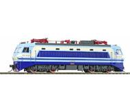 модель Bachmann CE00101 Электровоз SS8 # 0038