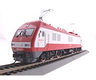 модель Bachmann CE00304 Электровоз SS9G C0-C0 #0123