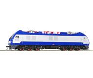 модель Bachmann CE00308 Электровоз SS9G  # 0045