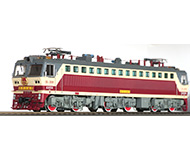 модель Bachmann CE00706 Электровоз SS7 0081 Chengdu