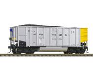 модель Bachmann CF00502 Хоппер-вагон серии С80 # 4374729