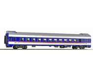 модель Bachmann CP00202 Пассажирский вагон тип H25.K #46916