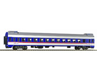 модель Bachmann CP00203 Пассажирский вагон тип H25.K #46917