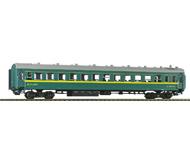 модель Bachmann CP00303 Пассажирский вагон  YZ 22B #38656