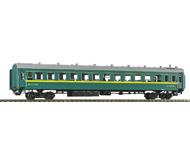 модель Bachmann CP00305 Пассажирский вагон тип YZ 22B #33168