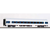 модель Bachmann CP00411 Пассажирский вагон 25T RW BSP  Beijing, #553730