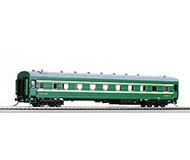 модель Bachmann CP01203 Пассажирский вагон 2RZ Shengyang #10382