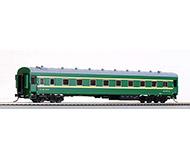 модель Bachmann CP01305 Пассажирский вагон 22RW № 551782