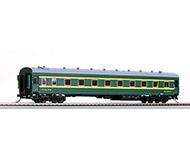 модель Bachmann CP01309 Пассажирский вагон 22RW № 551168