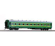 модель Bachmann CP01313 Пассажирский вагон 22RW № 550818