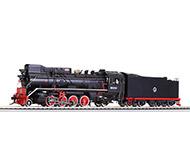 модель Bachmann CS00304 Паровоз JS 2-8-2  Jingzhou 8181