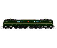 модель BLI 3440 Электровоз GG1. Установлен цифровой звуковой декодер. Серия Paragon 3. Принадлежность Pennsylvania Railroad #4813