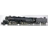 модель BrassTrains 15027-95 Паровоз Z-5 2-8-8-4 принадлежность Northern Pacific. Производство Key Imports. Сделано в Корее фирмой Samhongsa.  В родной коробке. Дополнительные фото: <br>  <a href='http://railwaymodel.ru/shop/brasstrains/mimg/15027-95-1.jpg' onclick='return hs.expand(this)'><img src='http://railwaymodel.ru/shop/brasstrains/tmimg/15027-95-1.jpg' height='50' width='50' border=1 alt='Key Imports Z-5 2-8-8-4 Northern Pacific Brass Train' title='Key Imports Z-5 2-8-8-4 Northern Pacific Brass Train'></a> <a href='http://railwaymodel.ru/shop/brasstrains/mimg/15027-95-2.jpg' onclick='return hs.expand(this)'><img src='http://railwaymodel.ru/shop/brasstrains/tmimg/15027-95-2.jpg' height='50' width='50' border=1 alt='Key Imports Z-5 2-8-8-4 Northern Pacific Brass Train' title='Key Imports Z-5 2-8-8-4 Northern Pacific Brass Train'></a> <a href='http://railwaymodel.ru/shop/brasstrains/mimg/15027-95-3.jpg' onclick='return hs.expand(this)'><img src='http://railwaymodel.ru/shop/brasstrains/tmimg/15027-95-3.jpg' height='50' width='50' border=1 alt='Key Imports Z-5 2-8-8-4 Northern Pacific Brass Train' title='Key Imports Z-5 2-8-8-4 Northern Pacific Brass Train'></a> <a href='http://railwaymodel.ru/shop/brasstrains/mimg/15027-95-4.jpg' onclick='return hs.expand(this)'><img src='http://railwaymodel.ru/shop/brasstrains/tmimg/15027-95-4.jpg' height='50' width='50' border=1 alt='Key Imports Z-5 2-8-8-4 Northern Pacific Brass Train' title='Key Imports Z-5 2-8-8-4 Northern Pacific Brass Train'></a> <a href='http://railwaymodel.ru/shop/brasstrains/mimg/15027-95-5.jpg' onclick='return hs.expand(this)'><img src='http://railwaymodel.ru/shop/brasstrains/tmimg/15027-95-5.jpg' height='50' width='50' border=1 alt='Key Imports Z-5 2-8-8-4 Northern Pacific Brass Train' title='Key Imports Z-5 2-8-8-4 Northern Pacific Brass Train'></a> <a href='http://railwaymodel.ru/shop/brasstrains/mimg/15027-95-6.jpg' onclick='return hs.expand(this)'><img src='http://railwaymodel.ru/shop/brasstrains/