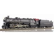 модель BrassTrains 15038-85 Комиссионная модель. Паровоз CLASS A-1 4-8-4. Принадлежность  Northern Pacific  version 3. Производство W&R Enterprises.  В коробке. Дополнительные фото по запросу.