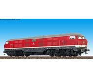 модель Brawa 0332 Тепловоз DB 232 001-8