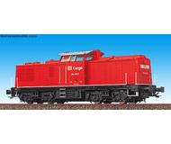 модель Brawa 0344 Тепловоз DB 204 274-5