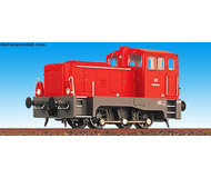 модель Brawa 0366 Тепловоз DB 312 011-1