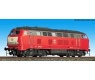 модель Brawa 0392 Тепловоз 216 095-0