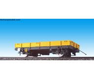 модель Brawa 0501 Платформа  DB KLA 03 для BRAWA 0500