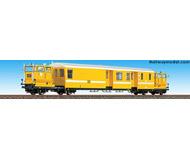 модель Brawa 0505 Специальный транспорт для перевозки газа пропана DB KLV 96