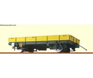 модель Brawa 0511 Платформа  DB KLA 03 для BRAWA 0512, IV, AC