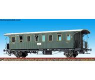 модель Brawa 2160 Пассажирский вагон