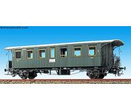 модель Brawa 2161 Пассажирский вагон