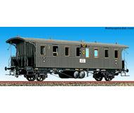модель Brawa 2168 Пассажирский вагон