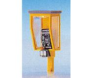 модель Brawa 5445 Телефон DBP, желтый