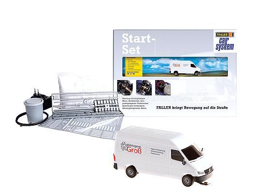 модель Faller 161504