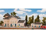 модель Faller 110121 Железнодорожная станция Volgelsheim. Набор для сборки (KIT)