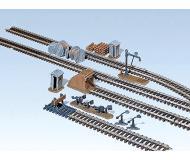 модель Faller 120141 Ausschmückungsteile Bahnberei
