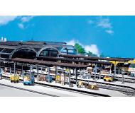 модель Faller 120191 2 Bahnsteige zu 120180