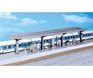 модель Faller 120201 Bahnsteig zu 120200