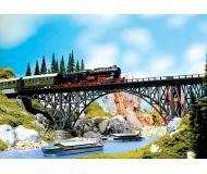 модель Faller 120541 Stahlträgerbrücke