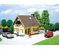 модель Faller 130205 Einfamilienhaus mit Loggia