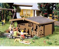 модель Faller 130208 3 Gartenhäuser