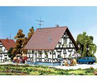 модель Faller 130221 Einfamilienhaus