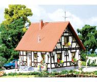 модель Faller 130222 Fachwerkhaus