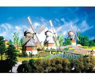 модель Faller 130233 Windmühle mit Motor