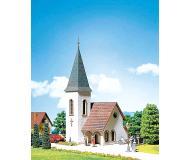 модель Faller 130240 Dorfkirche