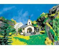 модель Faller 130243 Bergkapelle