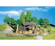 модель Faller 130288 Holzlager