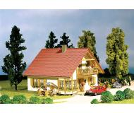модель Faller 130301 Einfamilienhaus Romantic