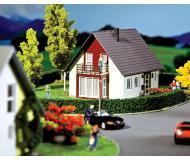 модель Faller 130318 Дом для одной семьи
