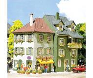 модель Faller 130414 2 Stadthäuser